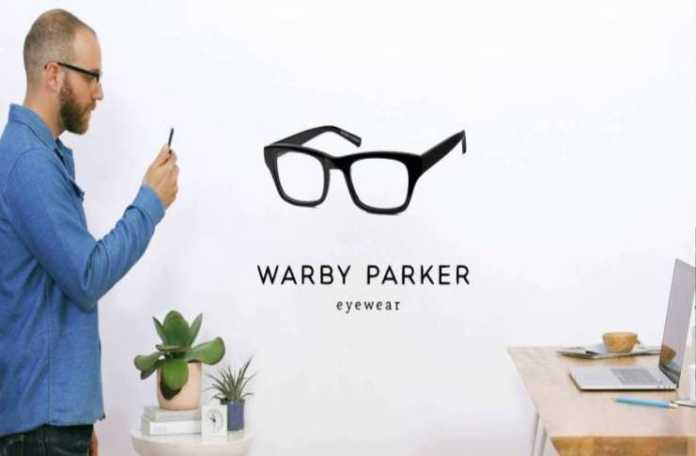 Warby Parker Prescription Check