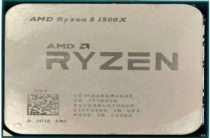 Ryzen 5 100 X AGESA