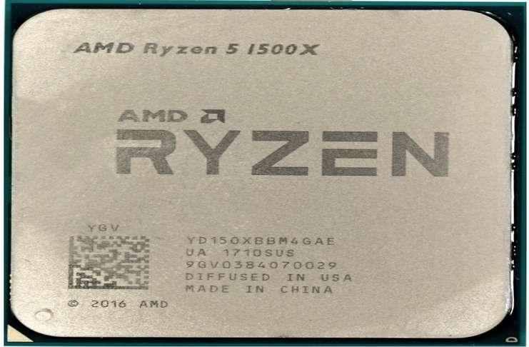 Yeni AMD AGESA güncellemesi çıktı