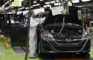 WannaCry fidye yazılımı, Honda'ya da bulaştı