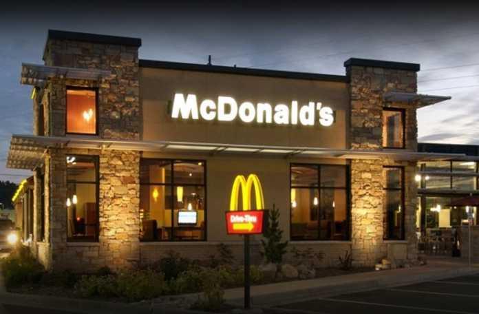 McDonald's yaz sezonunda Snapchat yoluyla gençlere ulaşıyor