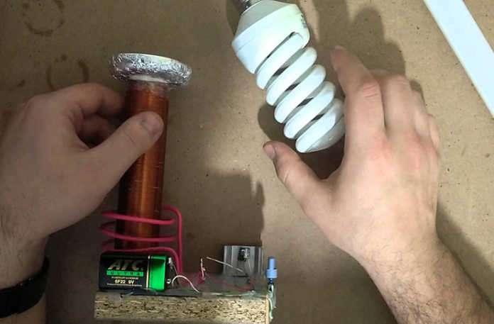Stanford bilim insanları kablosuz elektrik iletimini gerçekleştiriyor