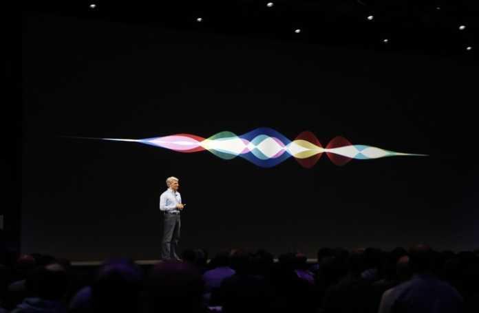 Siri yapay zeka kullanıyor