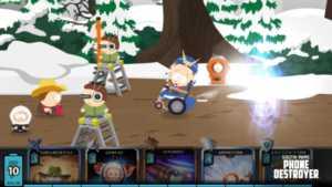 Yeni South Park mobil oyunu bu yıl çıkıyor