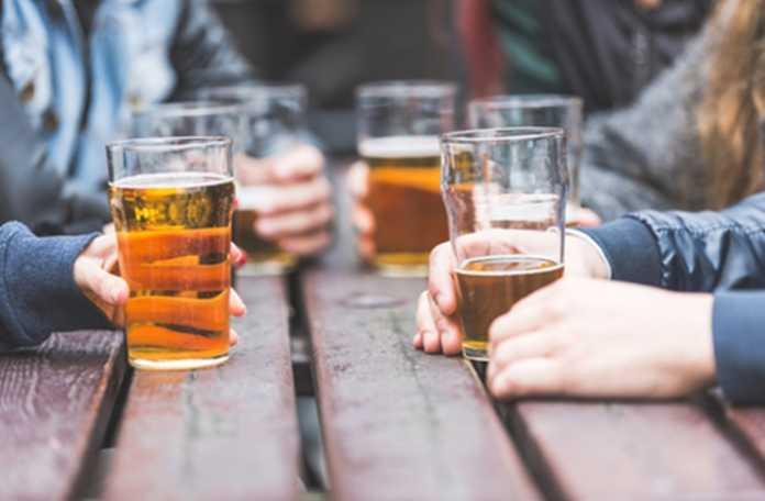 Danimarka'da idrardan bira ürettiyorlar