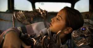 Transformers 5: The Last Knight'tan vizyon öncesi son görüntüler