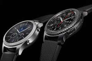 Akıllı saat tutkunu bir babaya sahipseniz en güzel hediye: Samsung Gear S3