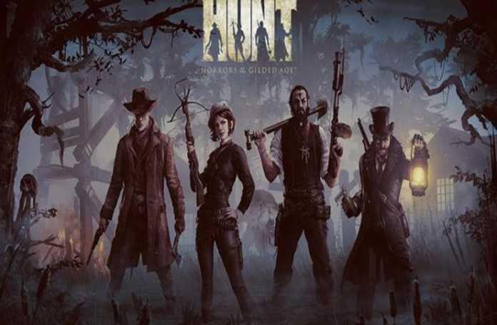 Horrors of the Gilded Age, Crytek tarafından E3'de tanıtılacak