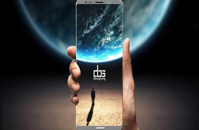 Galaxy Note 8 çıkış tarihi belli oldu