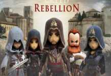 Assassin's Creed Rebellion, iOS ve Android'e geliyor!