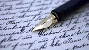 Teknoloji el yazınızı silmesin