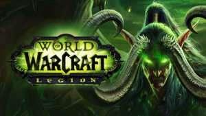 Dünyanın en iyi oyunu, World of Warcraft