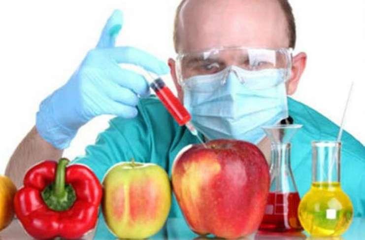 GDO'lular listesine giren en kötü ilk 5 gıda