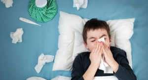 Viral enfeksiyonların kaynağı nedir?