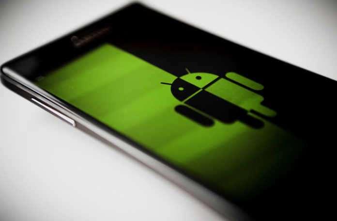 Dahili Numara Android