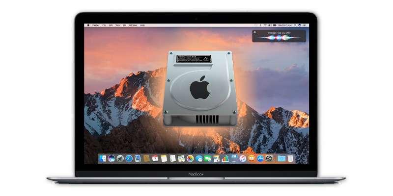 Bu güncelleme ile Apple bilgisayarlar şifreleme gibi gelişmiş özellikleri idare edebilecek