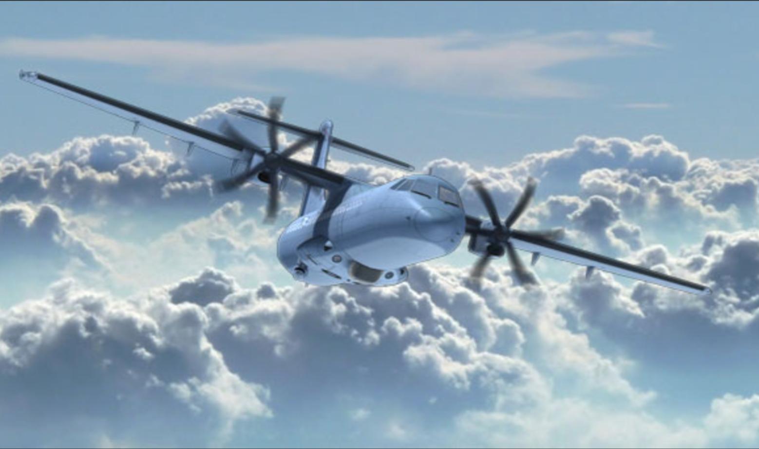 Aselsan AAS 44 Aviyonik Nişancı Termal Görüş Sistemi