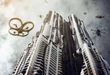 İnsansız hava araçları (İHA) mevcut hava trafik kontrol sistemleri gibi yönetilecek