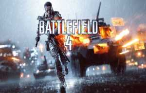 Dünyanın en iyi oyunu, BattleField