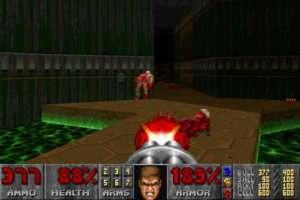 Dünyanın en çok oynanan oyunu Doom