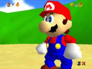 Dünyanın en çok oynanan oyunu Super Mario