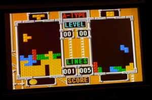 Dünyanın en çok oynanan oyunu Tetris
