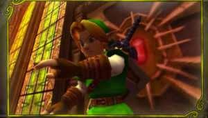 Dünyanın en çok oynanan oyunu The Legend of Zelda