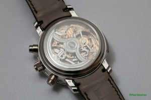 Dünyanın en pahalı saati Blancpain 1735 Grande Complication