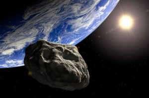 Çek bilim insanları Dünya'ya olası bir asteroid çarpmasının yaklaştığını öngörüyor