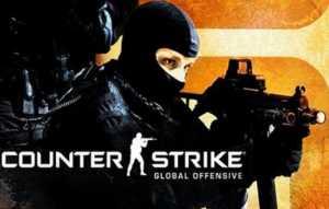 Dünyanın en iyi oyunu, Counter Strike