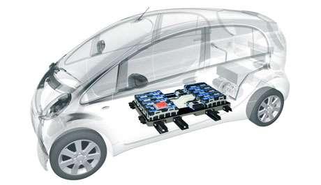 Elektrikli arabaların daha uzun yol alması için doğadan yardım alınıyor