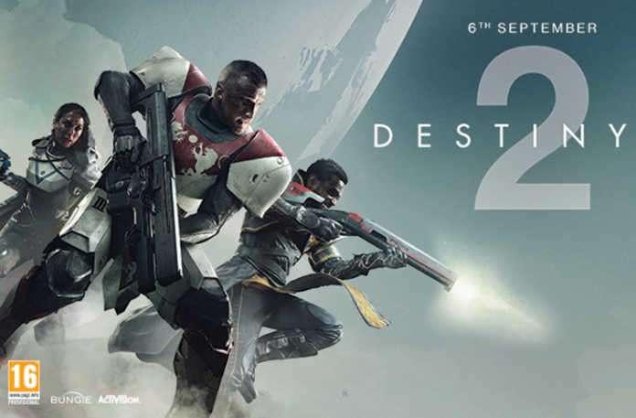Resmi olarak, Xbox One ve PS4 için 6 Eylül'de, PC için ise 24 Ekim'de çıkacak.