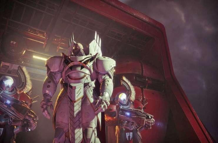 Destiny 2 yayın tarihi kesinleşti