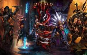 Dünyanın en iyi oyunu, Diablo 3