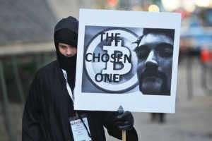 Ross Ulbricht ömür boyu hapis cezasına çarptırıldı