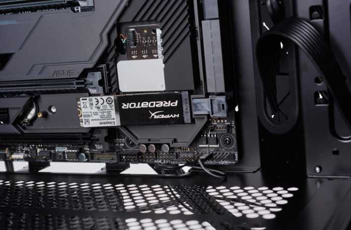 PCIe 4.0 artık iki kat daha hızlı