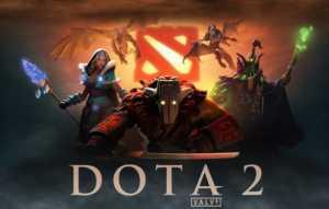 Dünyanın en iyi oyunu, Dota 2