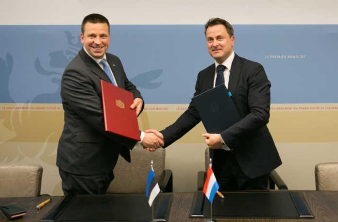 Estonya hükümeti dijital elçiliği destekliyor