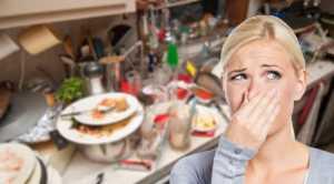 Evdeki en kirli nesnelerle ilgili yapılan bir araştırma neticesinde, 30 farklı nesnede 340 farklı bakteri bulundu.