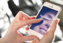 Facebook 'Talk' adlı uygulamaya