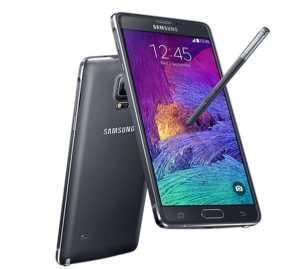 Samsung Galaxy Note 4'e Haziran ayı güncellemesi