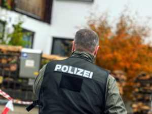 """Alman polisine """"virüs"""" yetkisi!"""