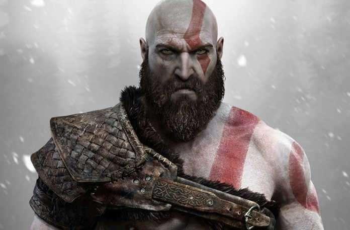 Destansı bir yolculuğa çıkan baba ve oğlu maceralarıyla God of War, 2018'de piyasaya çıkacak.