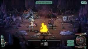 Klei Entertaintment oyun stüdyosu yıllardır Don't Starve, Mark of the Ninja ve Incognita gibi bağımlılık yapan kaliteli oyunlar sunuyor.