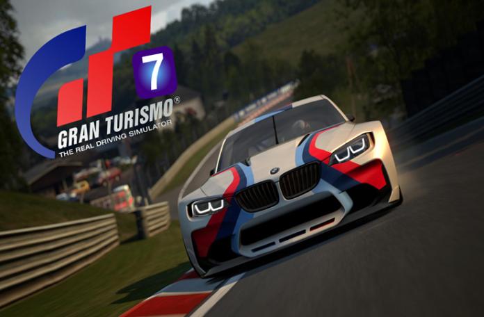 E3 2017: Gran Turismo Sport tanıtım videosu