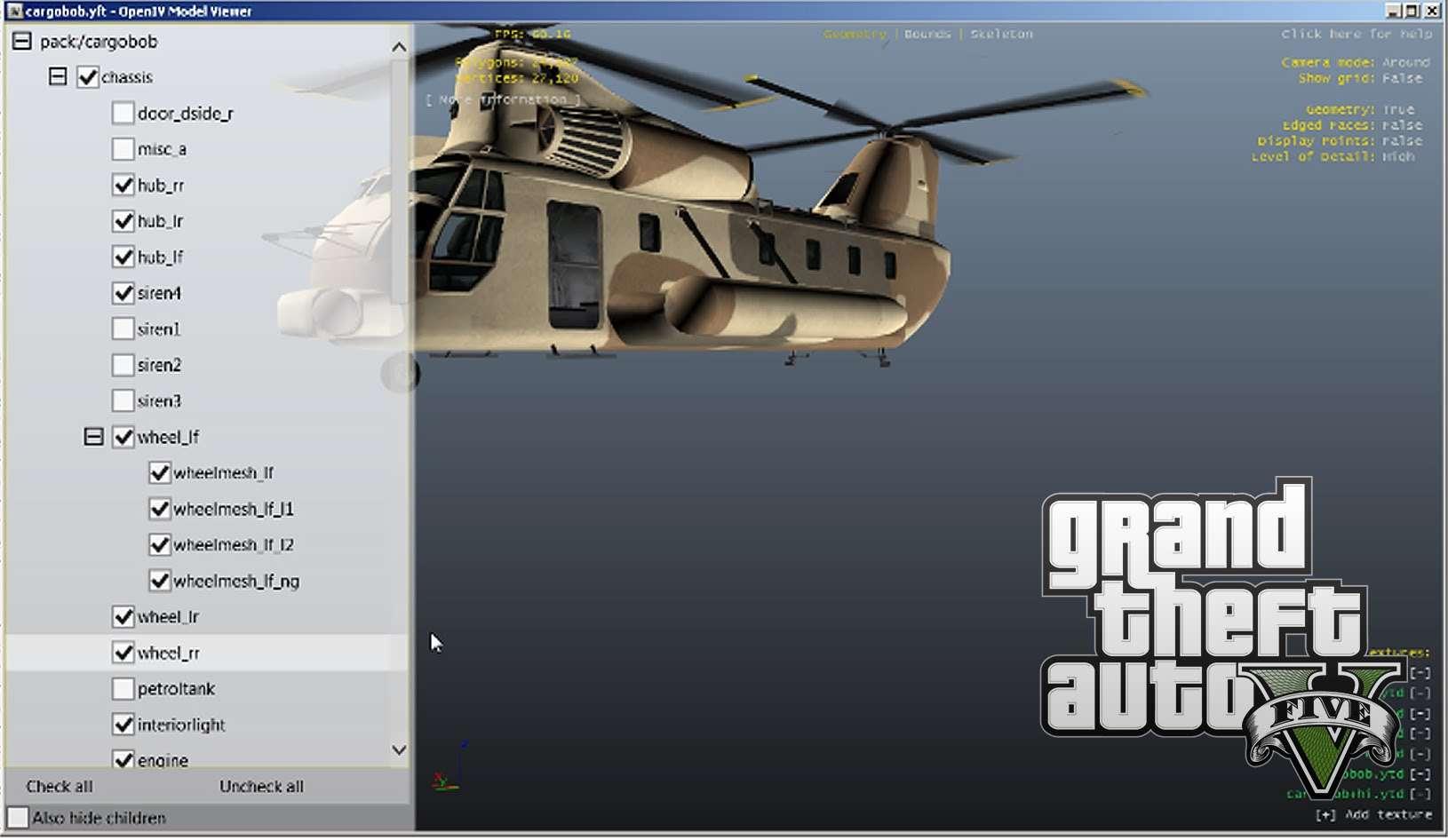 Popüler bir Grand Theft Auto modlama aracı, arkasındaki grup olan Take-Two Interactive'den bir durdurma emri aldığını bildirdikten sonra kapatıldı.