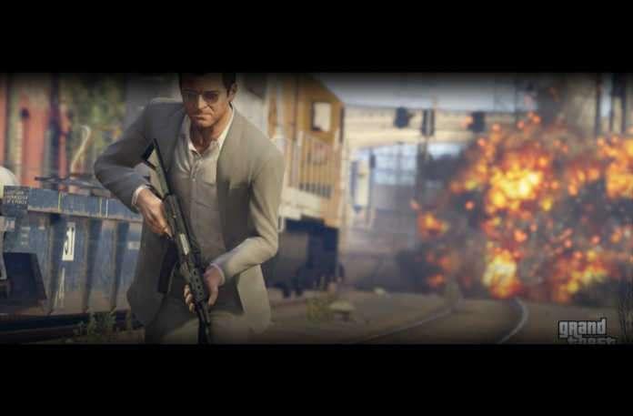 GTA 5 camiasından gelen şiddetli tepkilerden sonra Rockstar, Take-Two'ın modlamaya karşı sert duruşunu yumuşatması için istekte bulundu
