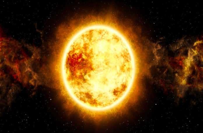 Nemesis Güneş'in kardeşi