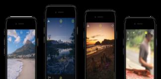 Halide iOS fotoğraf uygulaması
