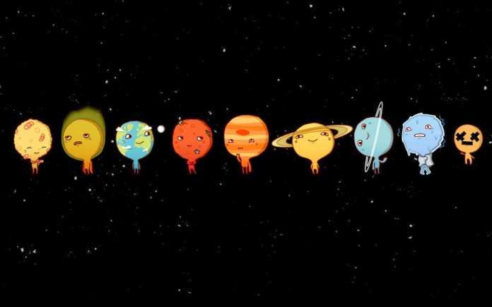 Haziran ayı boyunca gökyüzünde çıplak gözle görülebilecek birkaç gezegen